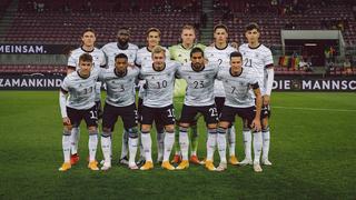Deutschland trennt sich 3:3 von der Türkei