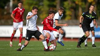 U 17 kommt gegen Dänemark zweimal zurück