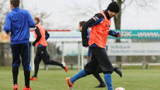 Es herbstelt: Fußballspezifische Ausdauer trainieren