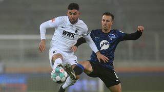 FC Augsburg: Kompakt verteidigen, schnell umschalten – Transformation zum Ballbesitzteam?