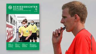 Schiedsrichter-Zeitung 6/2020