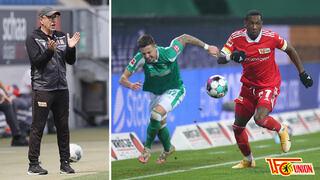 1.FC Union Berlin: Das Überraschungsteam