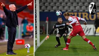 SC Freiburg: Die Formstarken