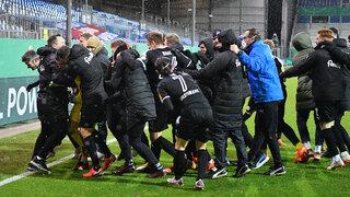 Holstein Kiel: Wenn das Kaninchen mit der Schlange zu kämpfen beginnt ...