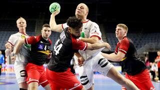 Blick zur Handball-WM: Ideen für das Nach-Corona-Training kreieren!