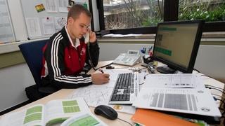 DFB-Qualifizierungsoffensive - Vereinsjugendmanager