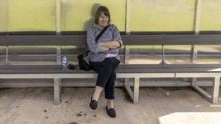 Hannelore Ratzeburg: Die Frau der ersten Stunde wird 70