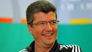 Herbert Fandel: Schiedsrichter sind keine Gegner