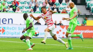 Die Viererkette perfektionieren wie der VfL Wolfsburg