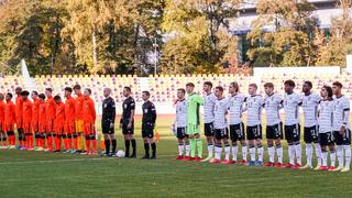 4:1 gegen die Niederlande und Turniersieg
