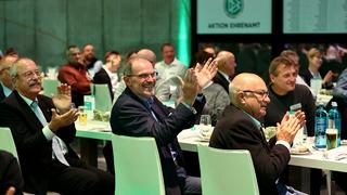 Club 100-Galadinner in Dortmund