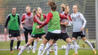 Training in Düsseldorf mit Hand und Fuß