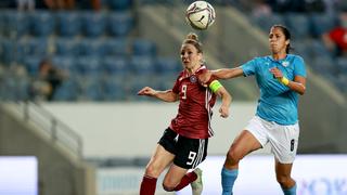 DFB-Frauen siegen knapp in Israel