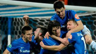 SV Darmstadt 98 steigt in die 2. Bundesliga auf