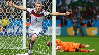 Deutschland vs. Algerien