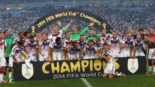 WM-Finale: Deutschland vs. Argentinien