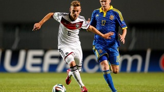 Joshua Kimmich: Bei RB Leipzig im Profifußball beweisen