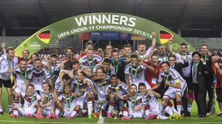 EM-Finale: Deutschland vs. Portugal