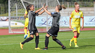 Impressionen der 2. Pokalrunde: Freiburg und Bayern weiter