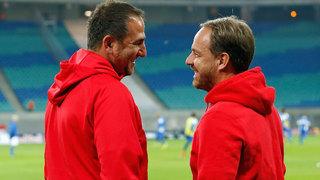 Duell der Aufsteiger: Leipzig gegen Heidenheim