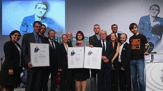 Julius Hirsch Preis 2014