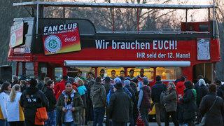 Bilder Deutschland vs. Chile Fan Club Nationalmannschaft