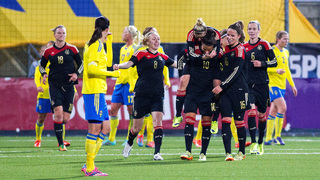 Schweden vs. Deutschland