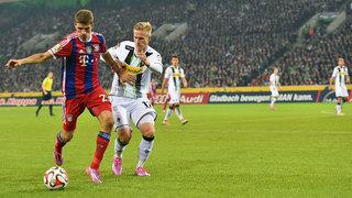 9. Spieltag: Ein alter Klassiker - Gladbach gegen Bayern