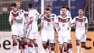Deutschland vs. Niederlande