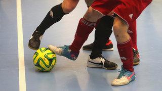Durch Futsal ein besserer Fußballer werden