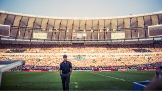 Galerie One Night in Rio: Fotograf Ripke über seine Zeit mit den Weltmeistern