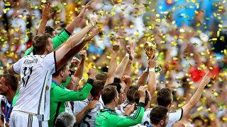 DFB-Bilder des Jahres 2014
