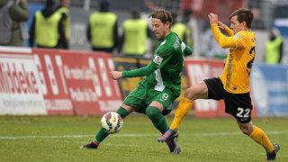 3. Liga - Der 23. Spieltag
