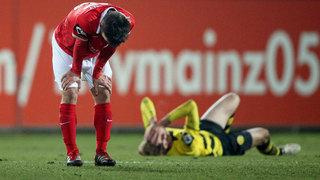 3. Liga: Der 25. Spieltag