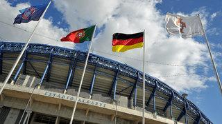 Auftaktsieg beim Algarve-Cup