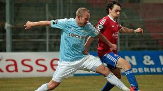 3. Liga: Der 26. Spieltag
