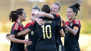 Algarve Cup: Brasilien vs. Deutschland
