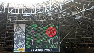 West: Tabellenführer Mönchengladbach schlägt Verfolger Essen