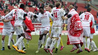 3. Liga: Der 29. Spieltag