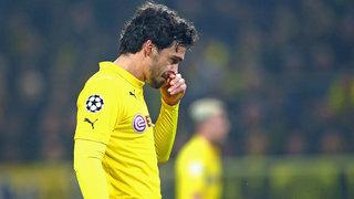 Endstation Achtelfinale: Dortmund und Leverkusen scheiden aus