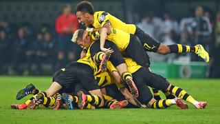 Nach Kehl-Tor: Dortmund bezwingt Hoffenheim nach Verlängerung