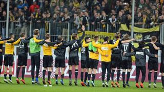 West: Aachen gewinnt Spitzenduell gegen Mönchengladbach II