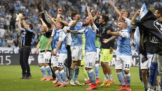Zweitliga-Relegation: 1860 rettet sich spät