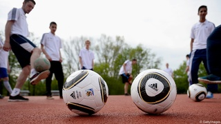 FAQs zum DFB-JUNIOR-COACH