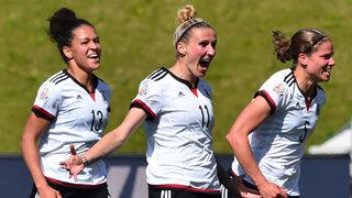 WM-Achtelfinale: Deutschland vs. Schweden