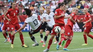 Platz drei verpasst: DFB-Frauen verlieren nach Verlängerung