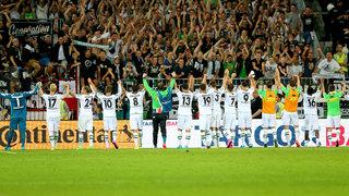 DFB-Pokal, 1. Runde: der Montag