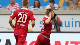 2. Bundesliga: Der Start in die neue Spielzeit
