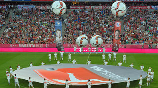 1. Bundesliga: Auftakt in die neue Saison