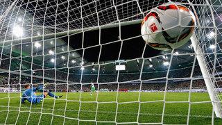 Wolfsburg gewinnt den Supercup